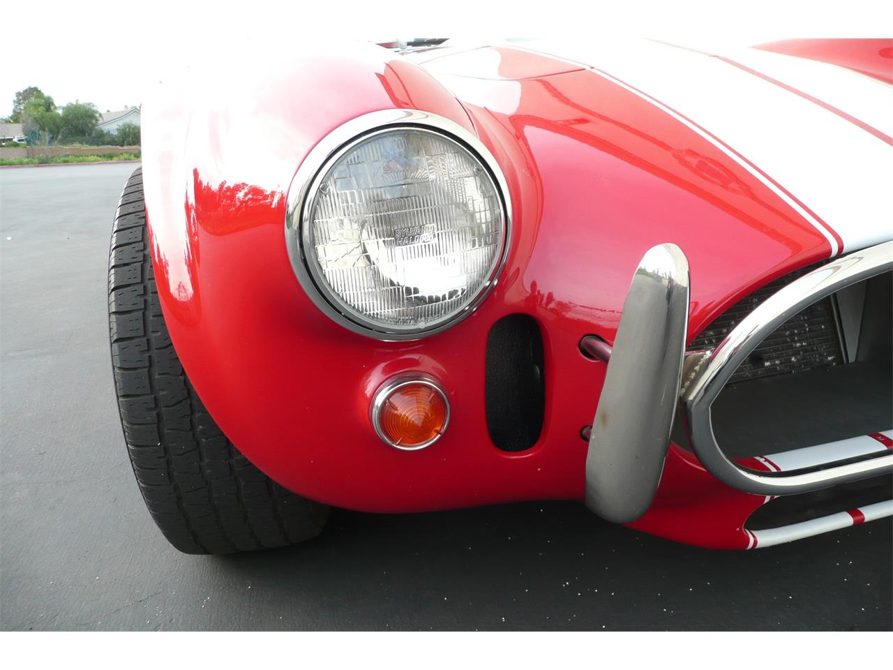 Large Picture of 1967 Cobra - $37,900.00 Offered by a Private Seller - J5C6