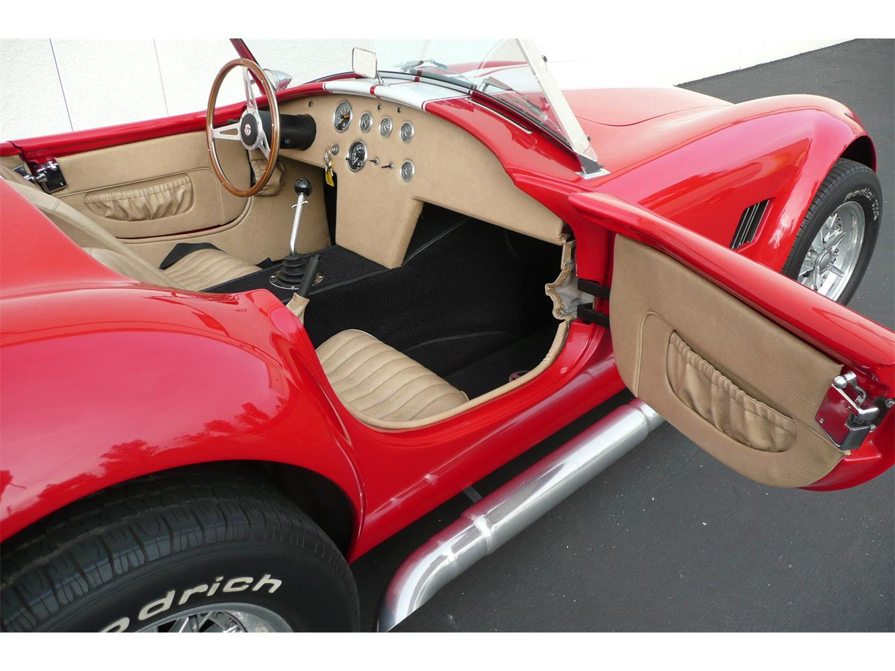 Large Picture of '67 Cobra located in Corona California Offered by a Private Seller - J5C6