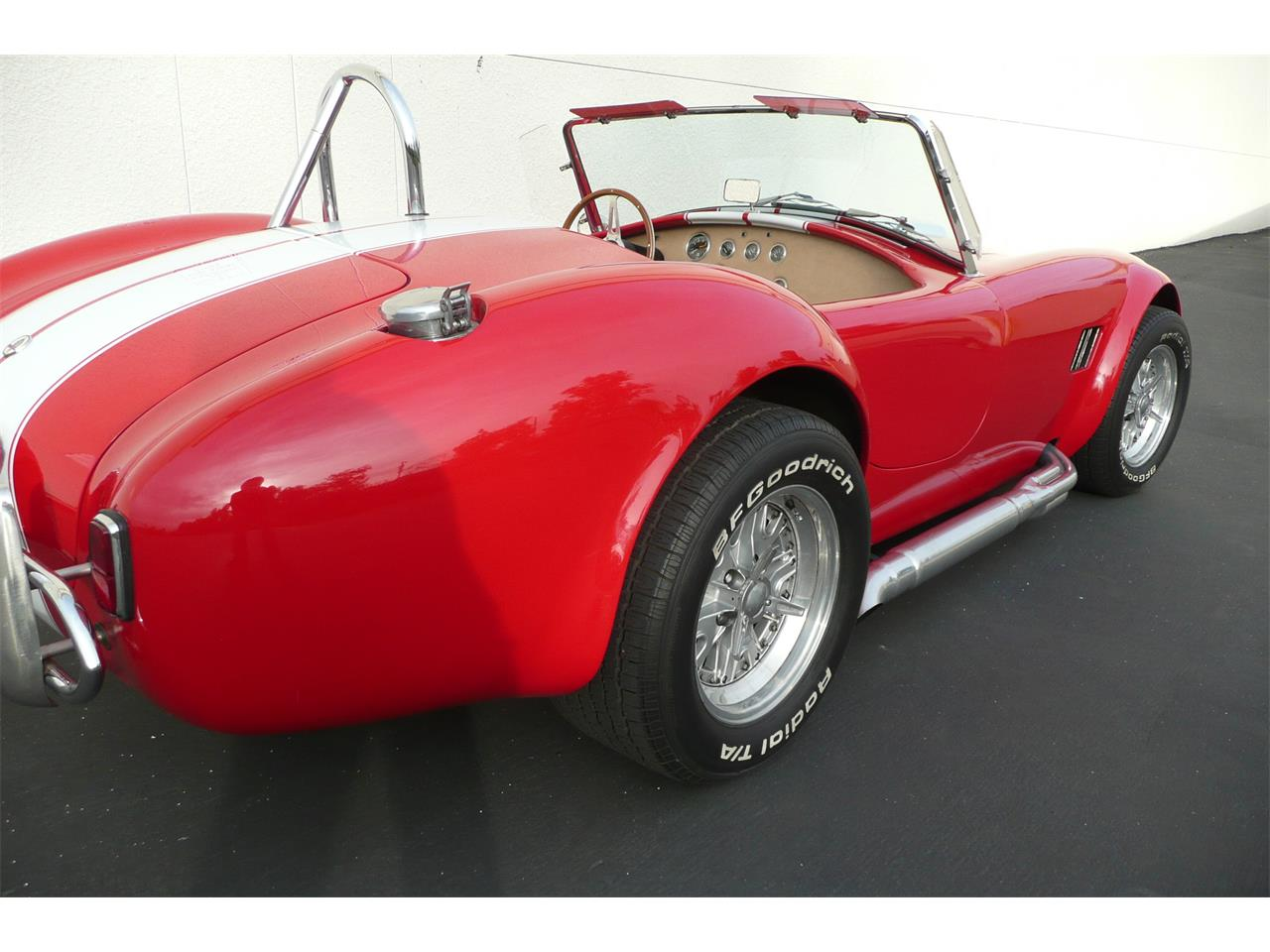 Large Picture of Classic '67 AC Cobra Replica Cobra Offered by a Private Seller - J5C6