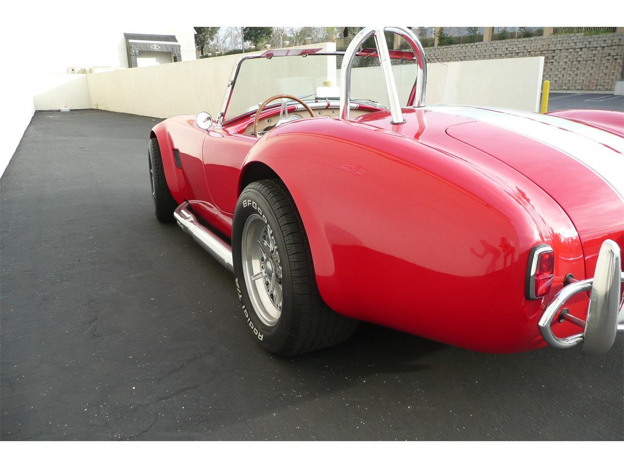 Large Picture of '67 Cobra - J5C6