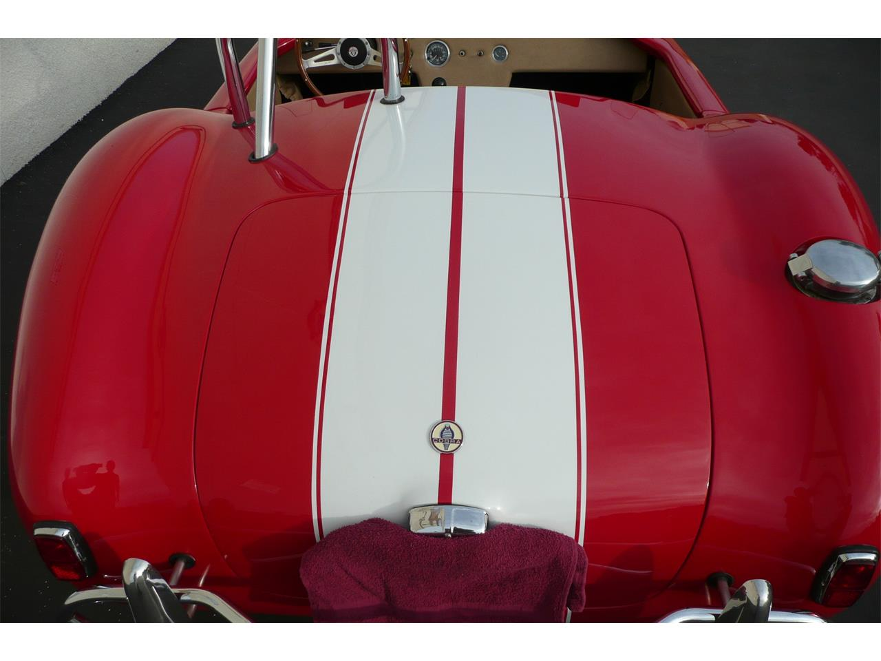 Large Picture of '67 Cobra - $37,900.00 - J5C6