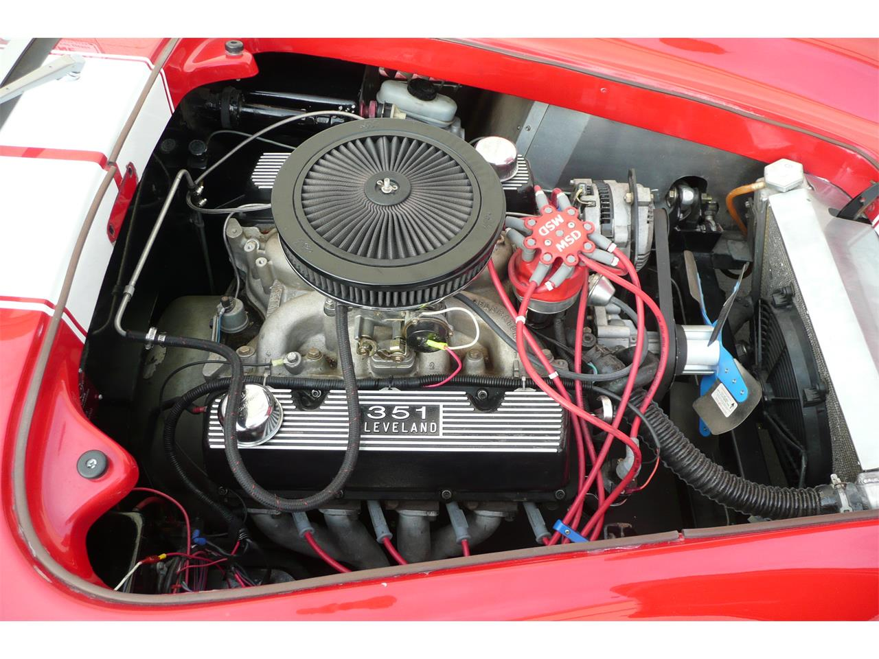 Large Picture of '67 AC Cobra Replica Cobra Offered by a Private Seller - J5C6