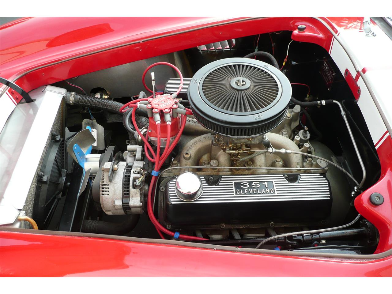 Large Picture of Classic 1967 Cobra located in Corona California Offered by a Private Seller - J5C6