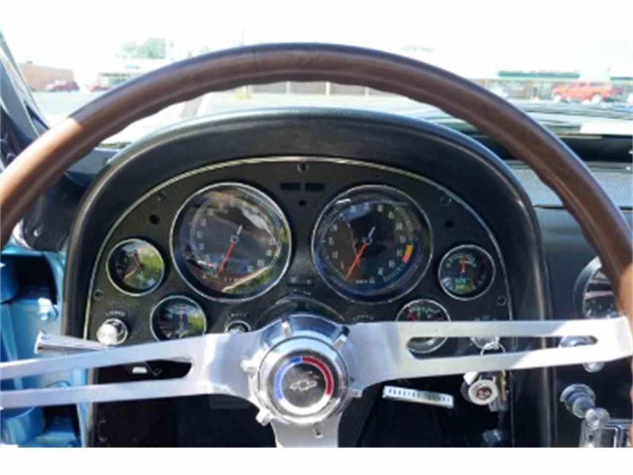 Large Picture of '65 Corvette - J5CC