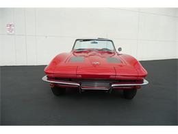 Picture of '63 Corvette - J5CF