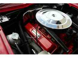 Picture of '63 Corvette - J5CF