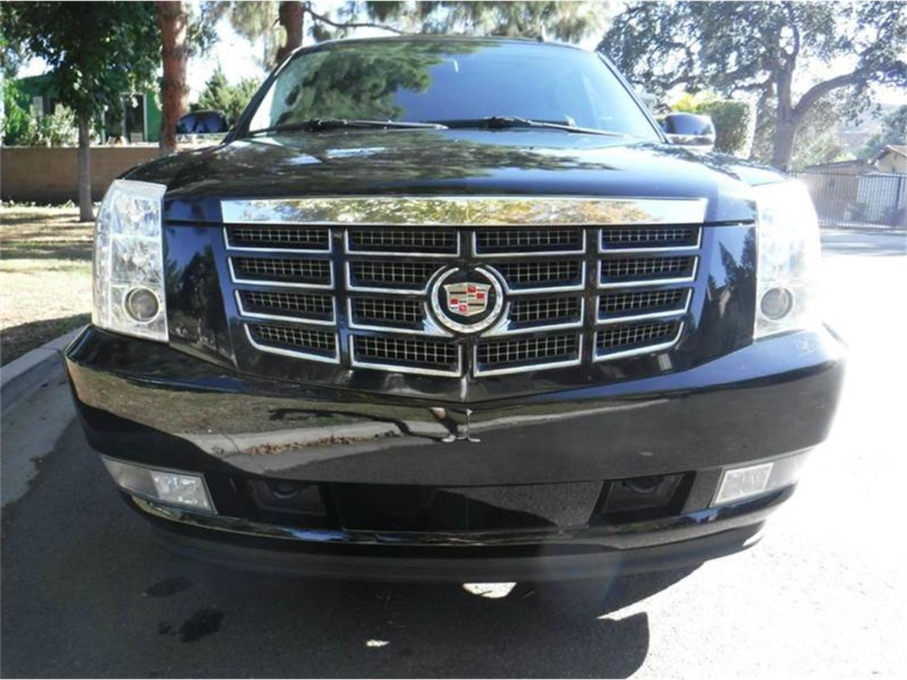 2010 Cadillac Escalade For Sale Cc 893396 Trailer Wiring Large Picture Of 10 J5ck