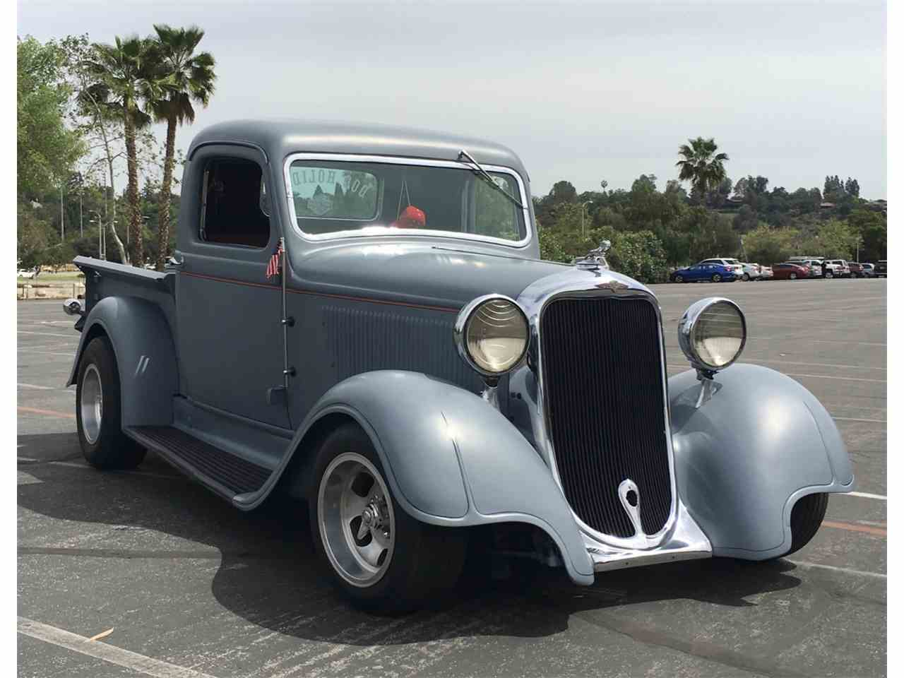 Large Picture of '35 Dodge Brothers Pickup Offered by a Private Seller - J5CN
