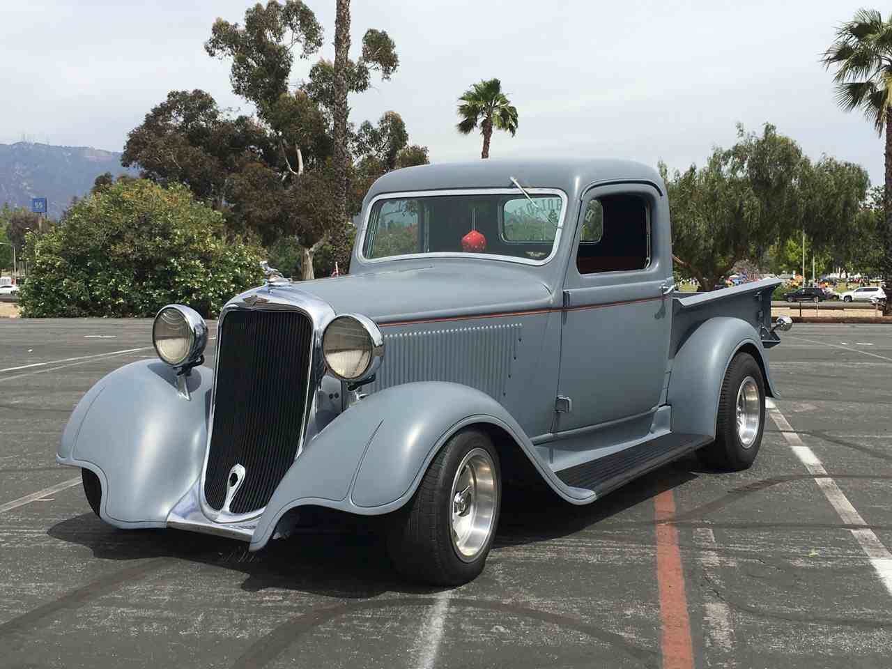 Large Picture of '35 Pickup located in Los Angeles California - $30,000.00 - J5CN