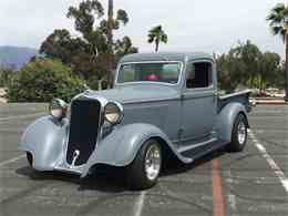 Picture of '35 Dodge Brothers Pickup - $30,000.00 Offered by a Private Seller - J5CN
