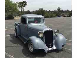 Picture of Classic 1935 Dodge Brothers Pickup located in Los Angeles California - $30,000.00 - J5CN