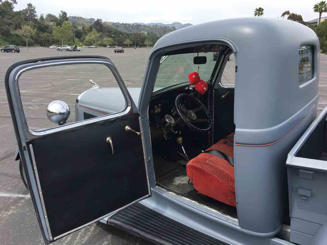 Large Picture of 1935 Dodge Brothers Pickup located in Los Angeles California - $30,000.00 - J5CN