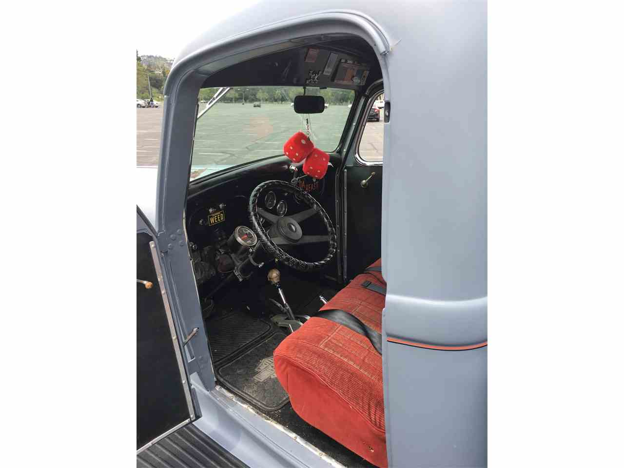 Large Picture of Classic 1935 Dodge Brothers Pickup - $30,000.00 - J5CN
