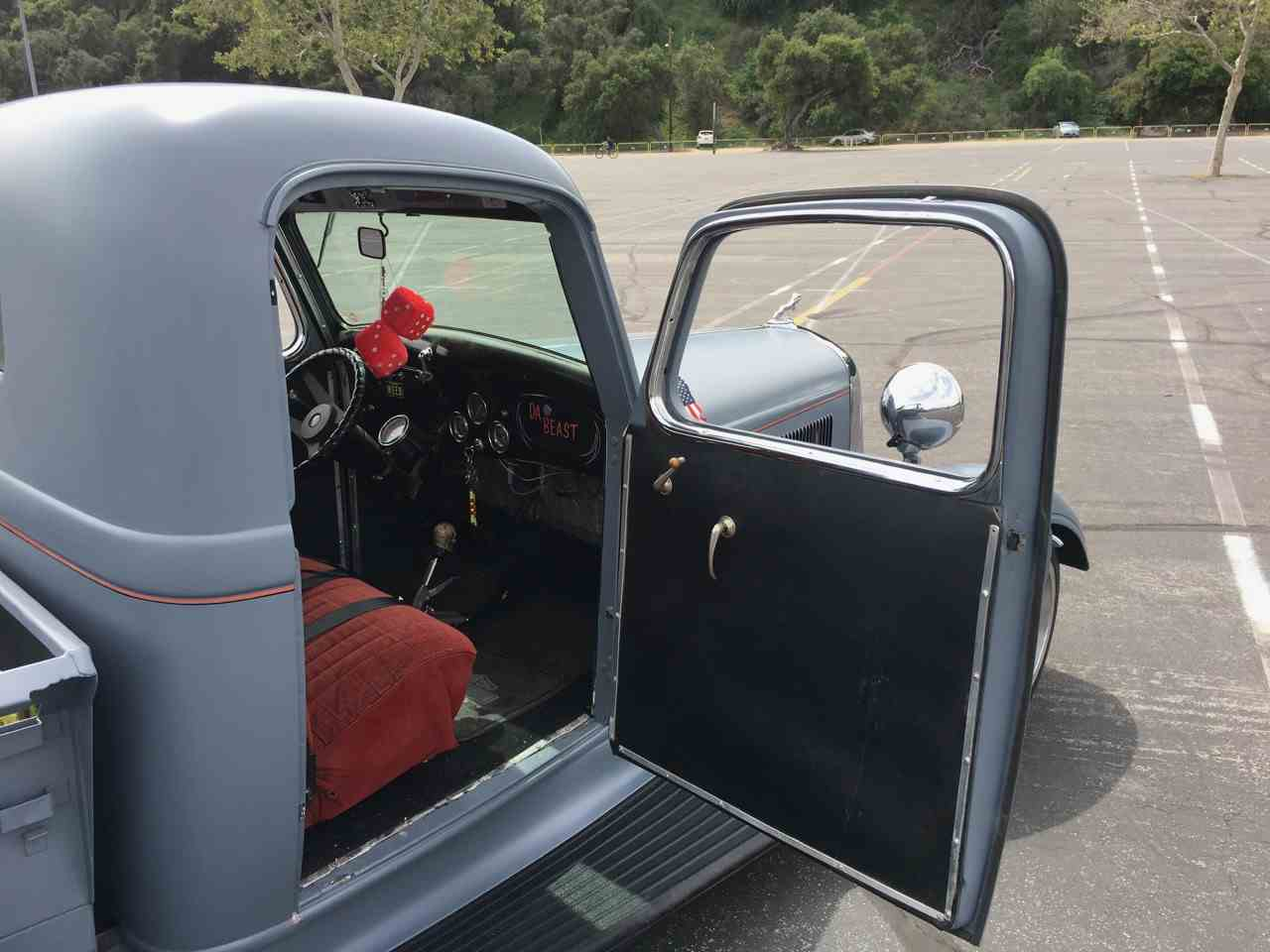 Large Picture of 1935 Pickup Offered by a Private Seller - J5CN