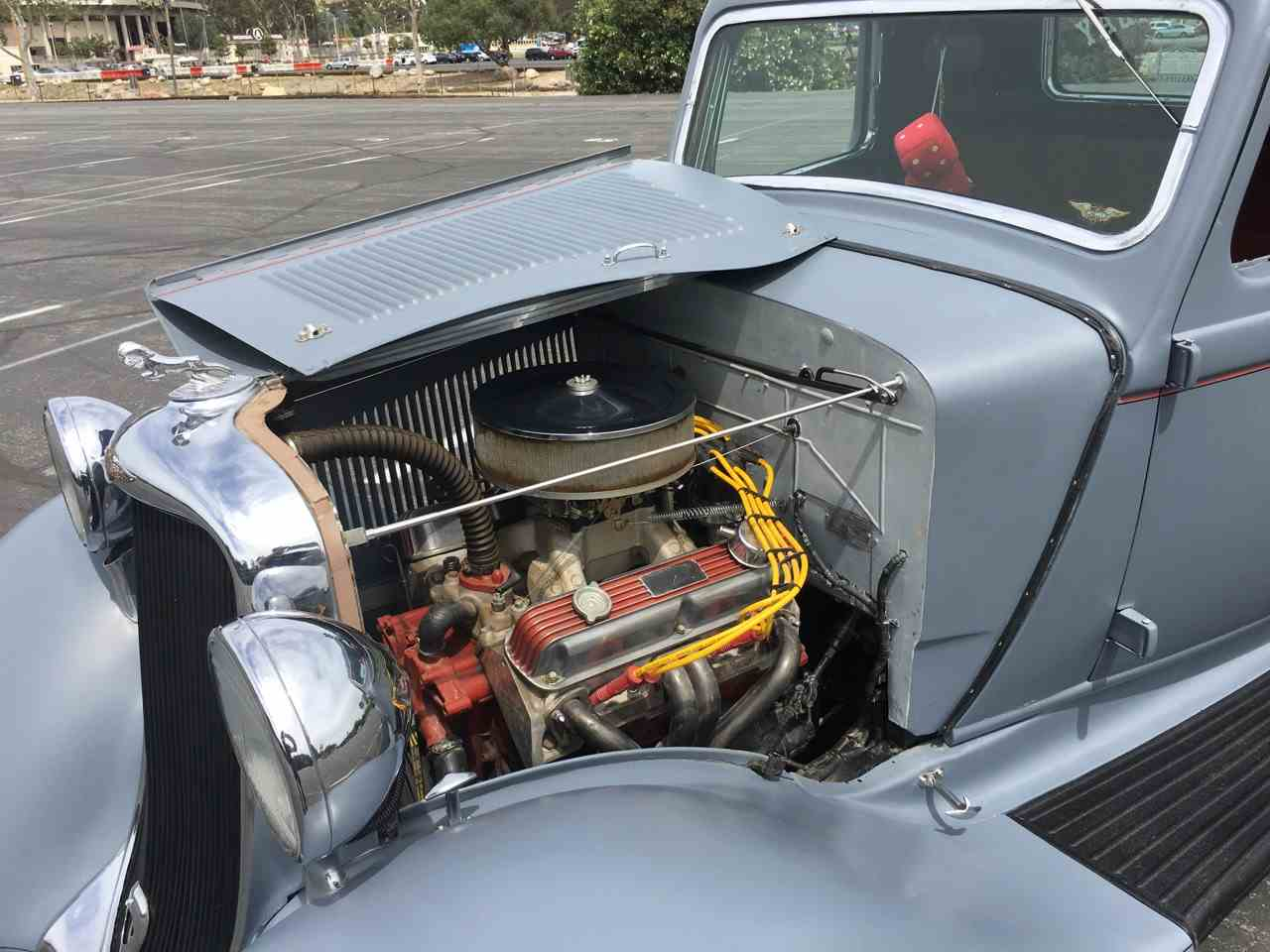 Large Picture of Classic '35 Pickup - $30,000.00 - J5CN