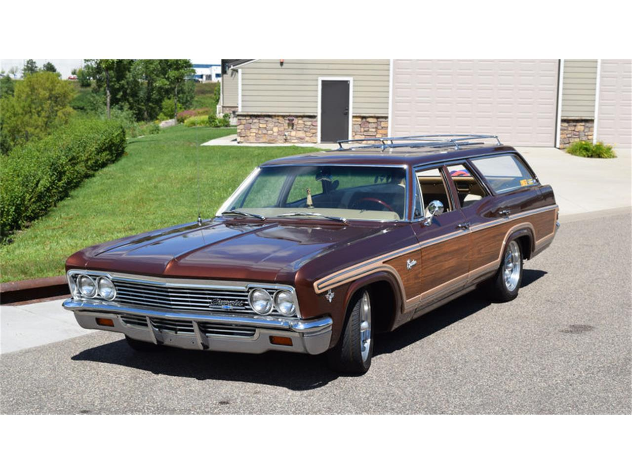 1966 Chevrolet Caprice For Sale Cc 893416 Chevy Large Picture Of 66 J5d4