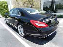 Picture of '12 CLS550 - J5EE