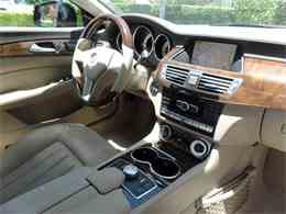 Picture of 2012 CLS550 located in West Palm Beach Florida - $37,900.00 - J5EE
