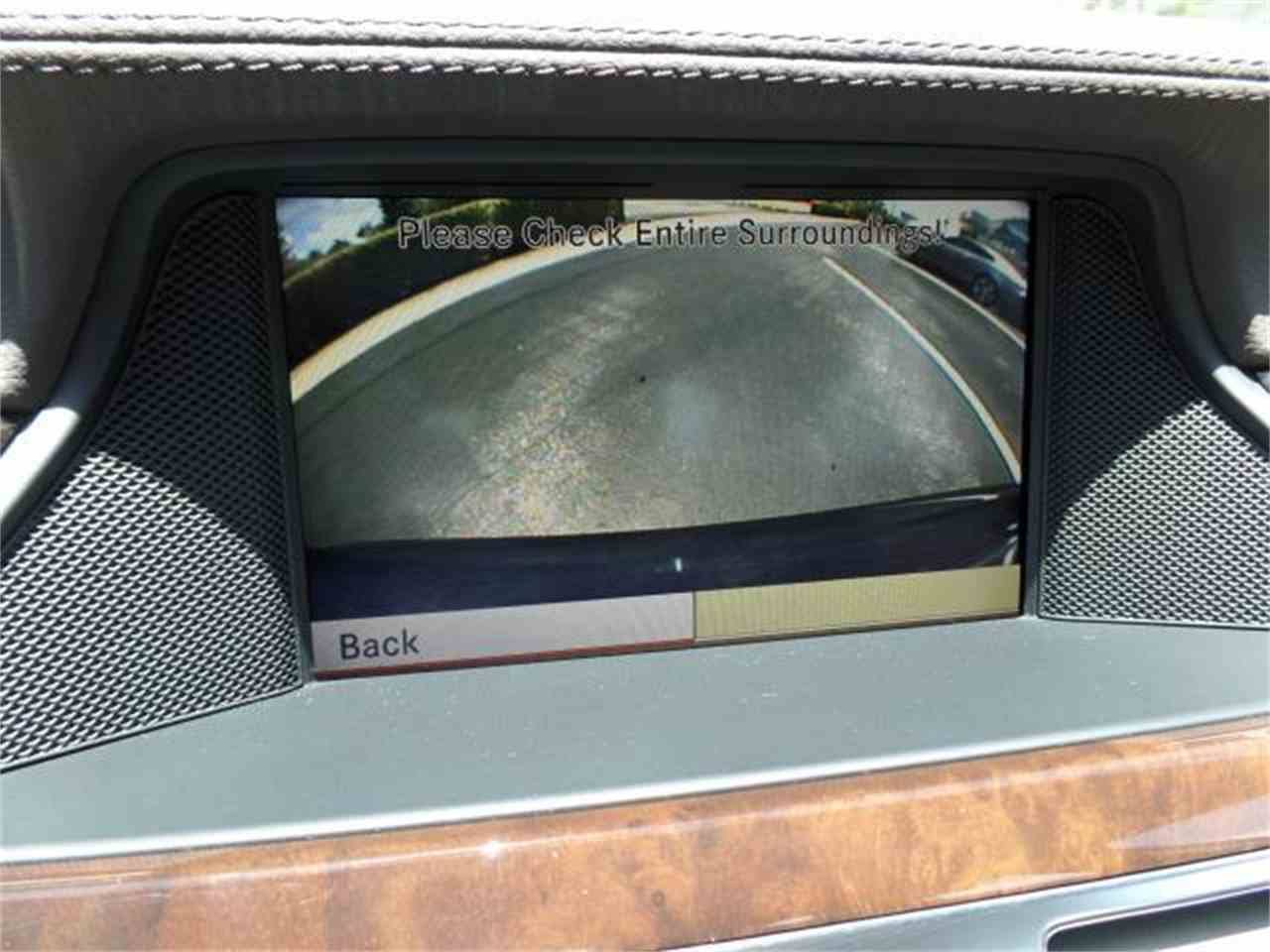 Large Picture of '12 Mercedes-Benz CLS550 located in Florida Offered by Chariots of Palm Beach Inc. - J5EE