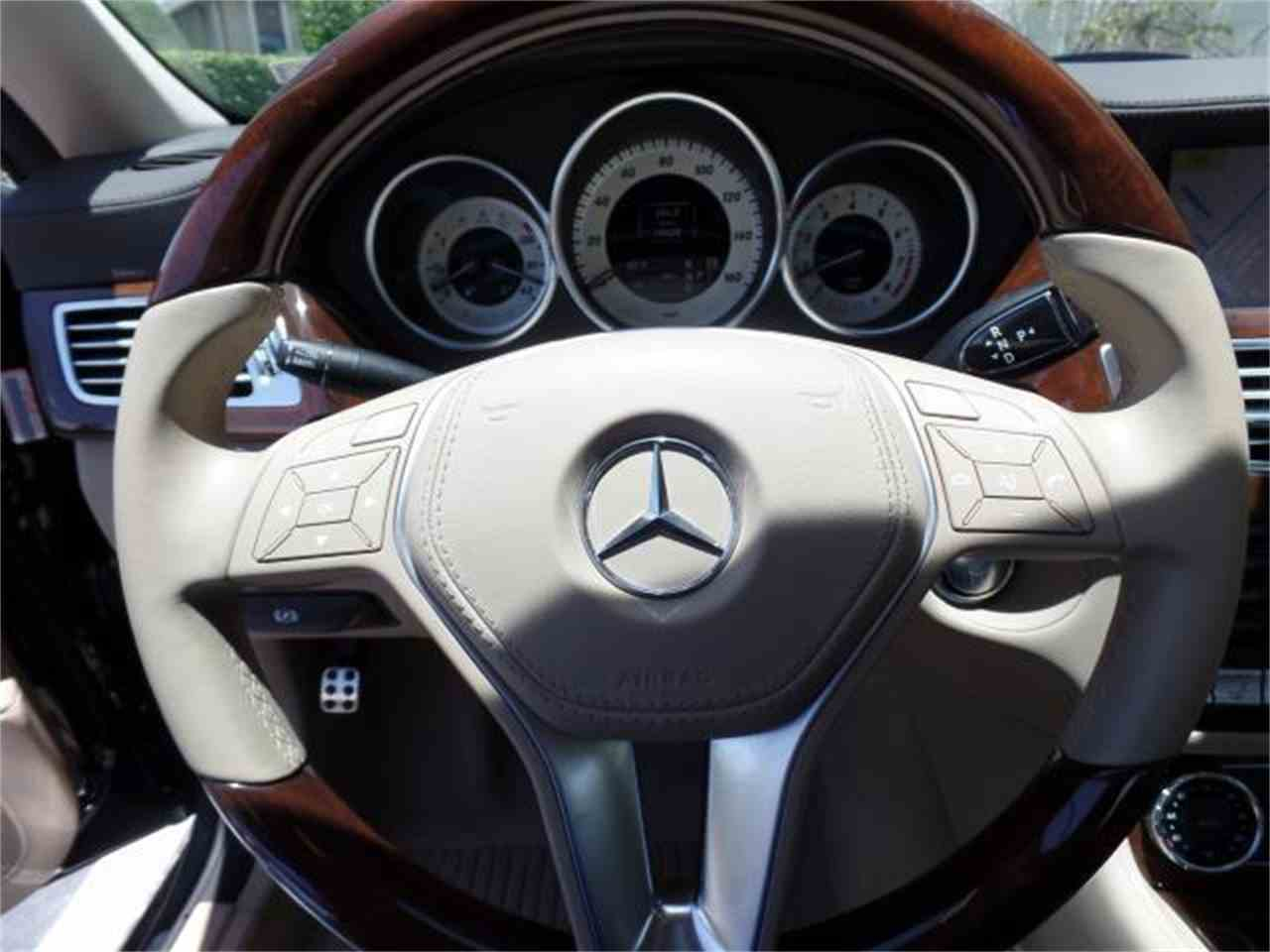 Large Picture of 2012 CLS550 located in West Palm Beach Florida - $37,900.00 - J5EE