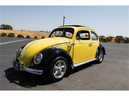 Picture of 1960 Volkswagen Beetle located in Fairfield California - $14,990.00 - J5F4