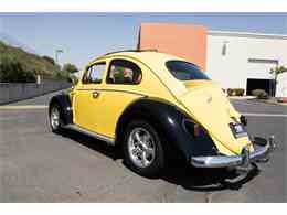 Picture of '60 Beetle - J5F4