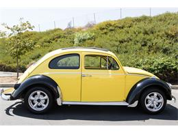 Picture of Classic '60 Volkswagen Beetle Offered by Specialty Sales Classics - J5F4