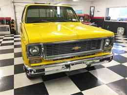 Picture of '74 C10 FRAMEOFF RESTORED - J5FK