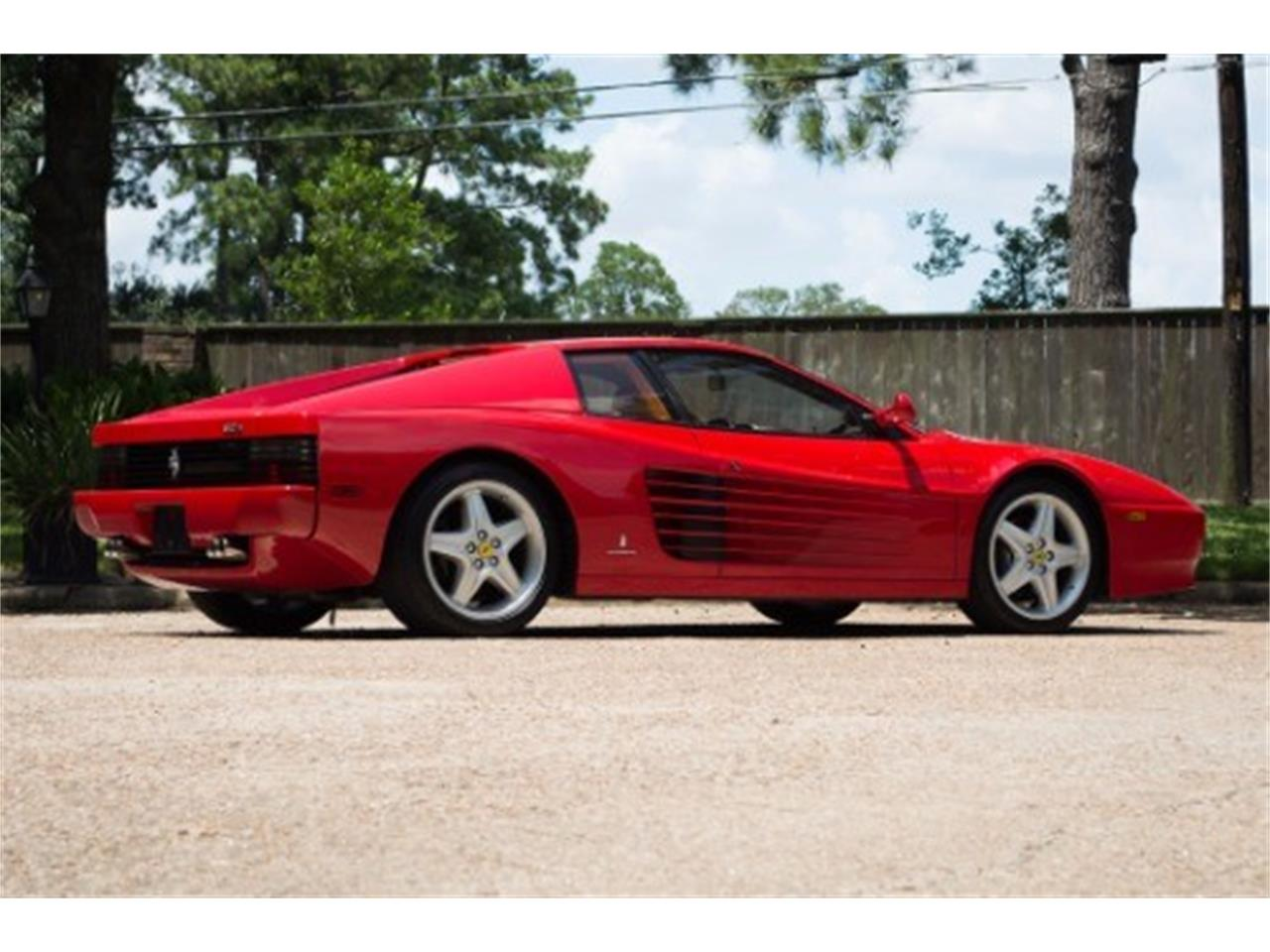 Large Picture of '93 512 TR - J305