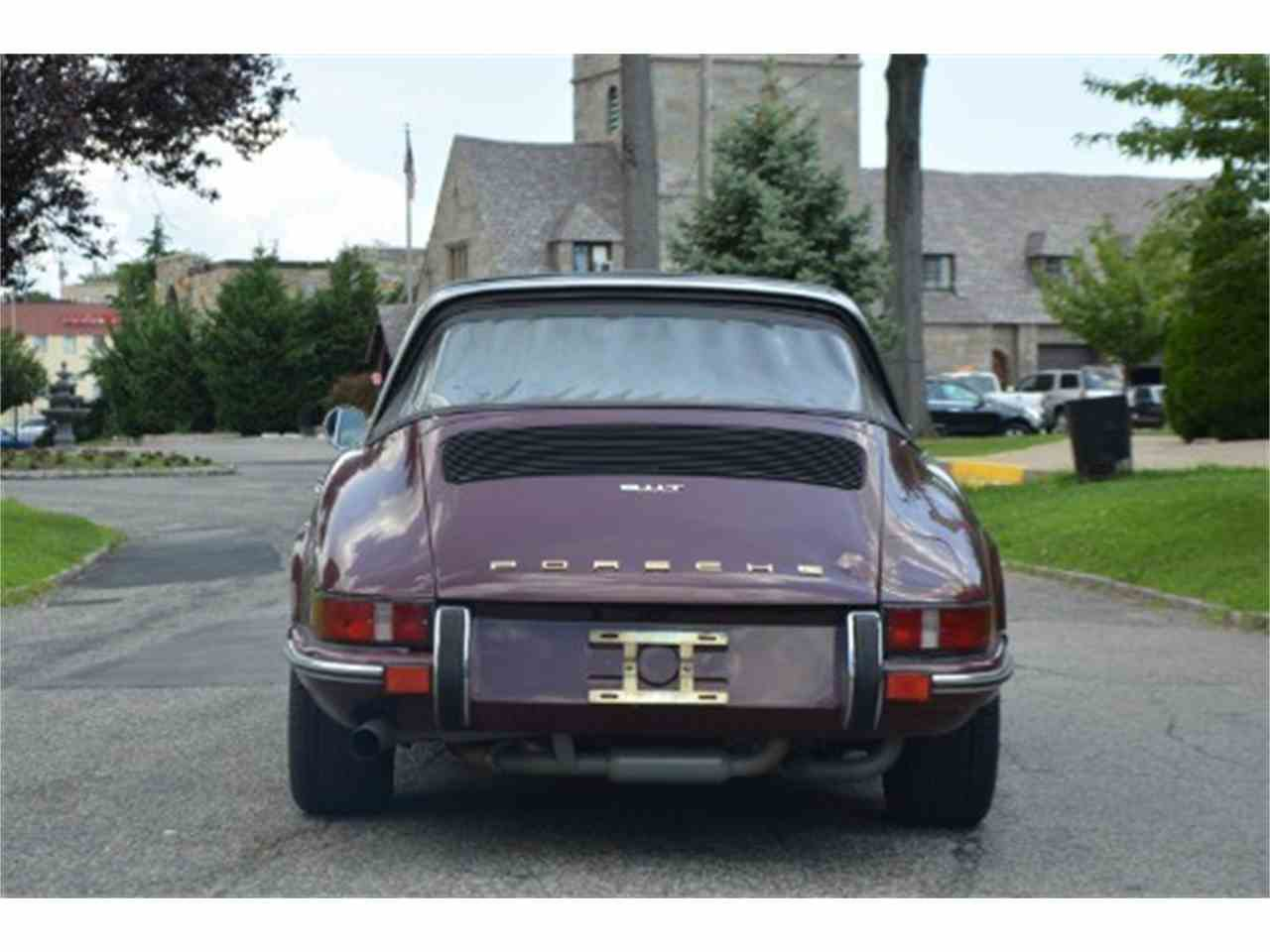 Large Picture of '69 911T - J306