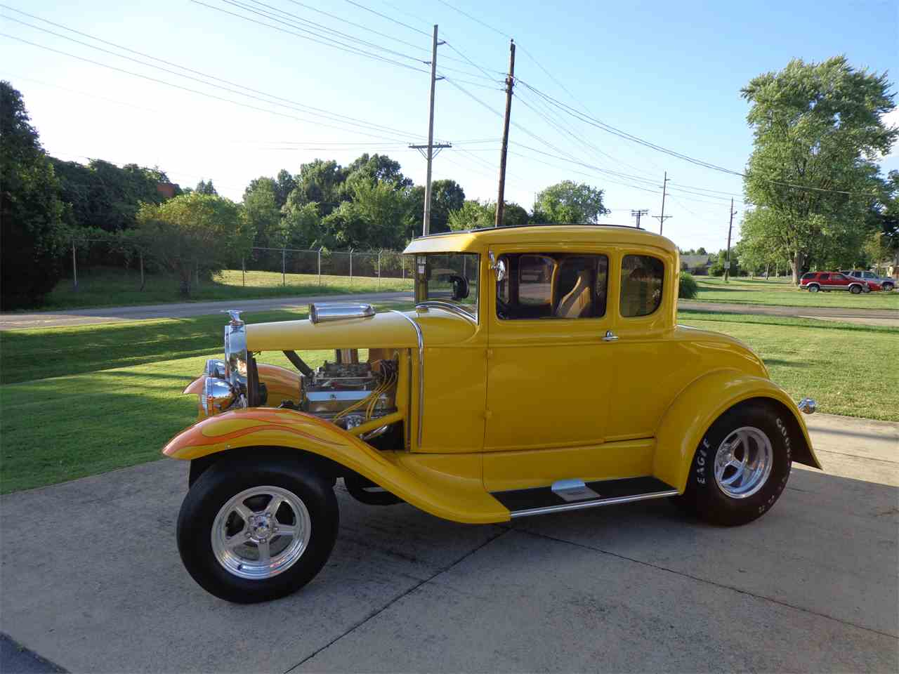 Large Picture of 1930 5-Window Coupe - $34,500.00 - J5HY
