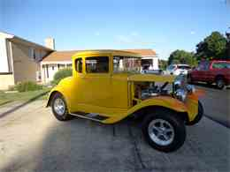 Picture of Classic 1930 5-Window Coupe located in Kentucky - $34,500.00 - J5HY
