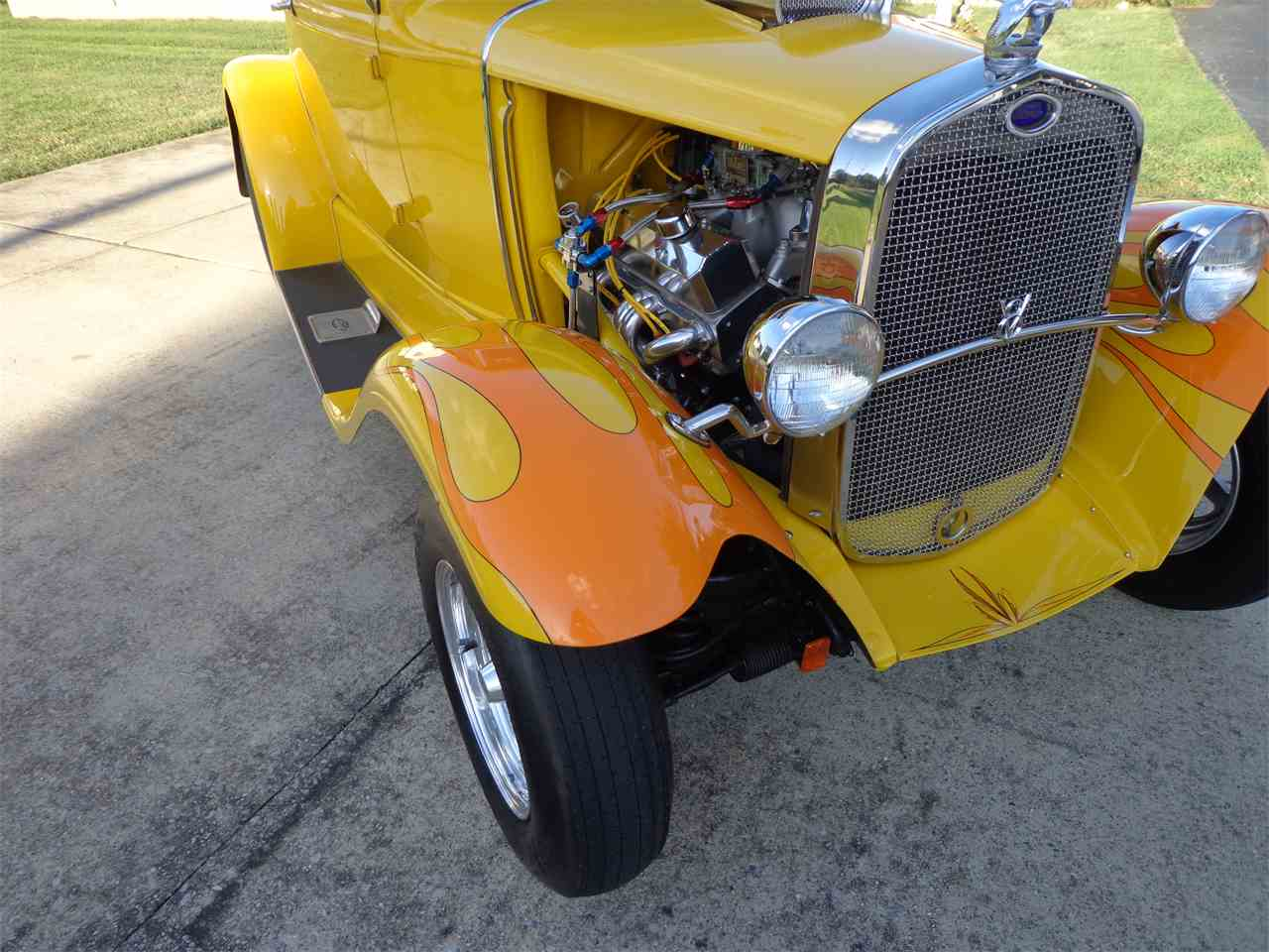 Large Picture of Classic '30 5-Window Coupe located in West Point Kentucky Offered by a Private Seller - J5HY