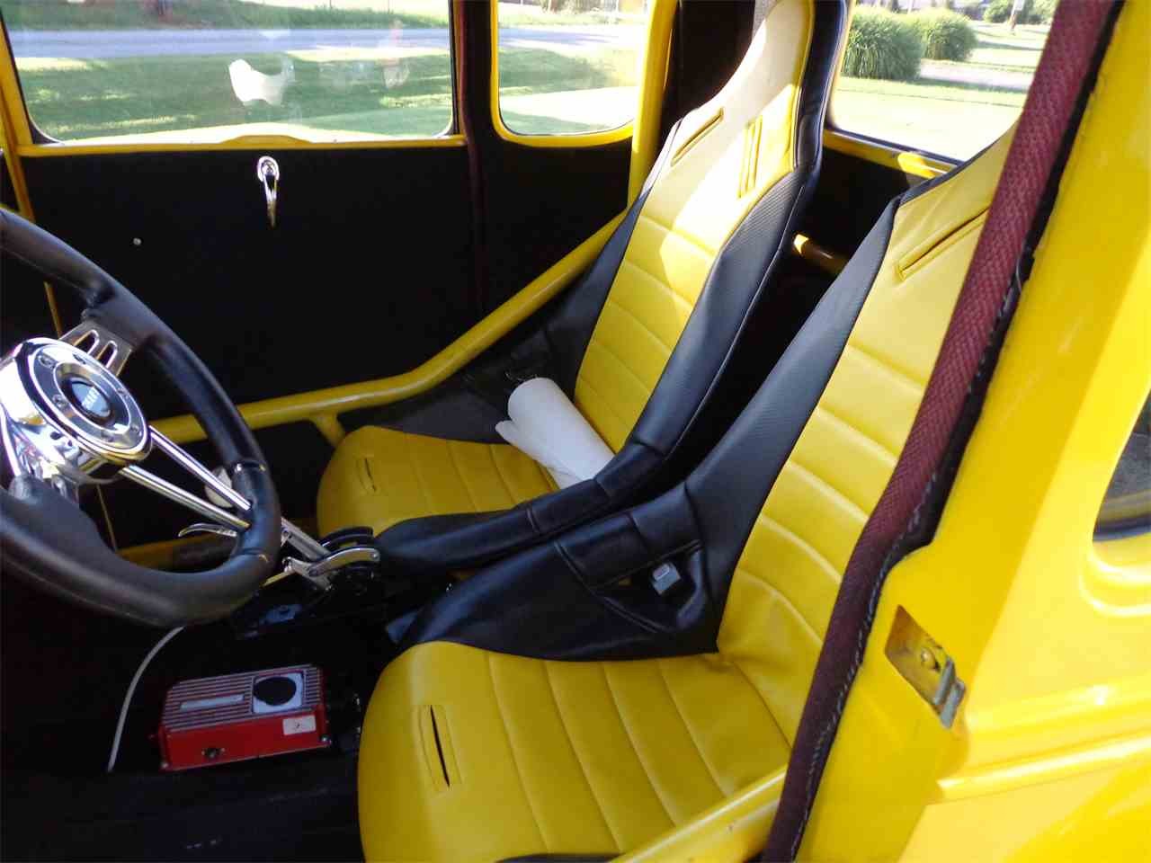 Large Picture of Classic '30 5-Window Coupe located in West Point Kentucky - $34,500.00 Offered by a Private Seller - J5HY