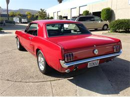 Picture of '66 Ford Mustang GT located in spring valley California - J5IP