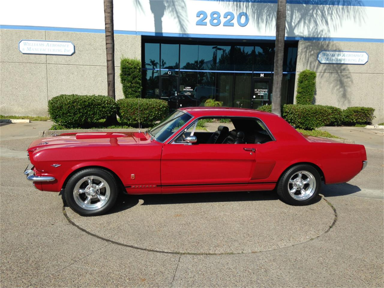 Large Picture of 1966 Ford Mustang GT - $39,950.00 Offered by Affordable VIP Classics - J5IP