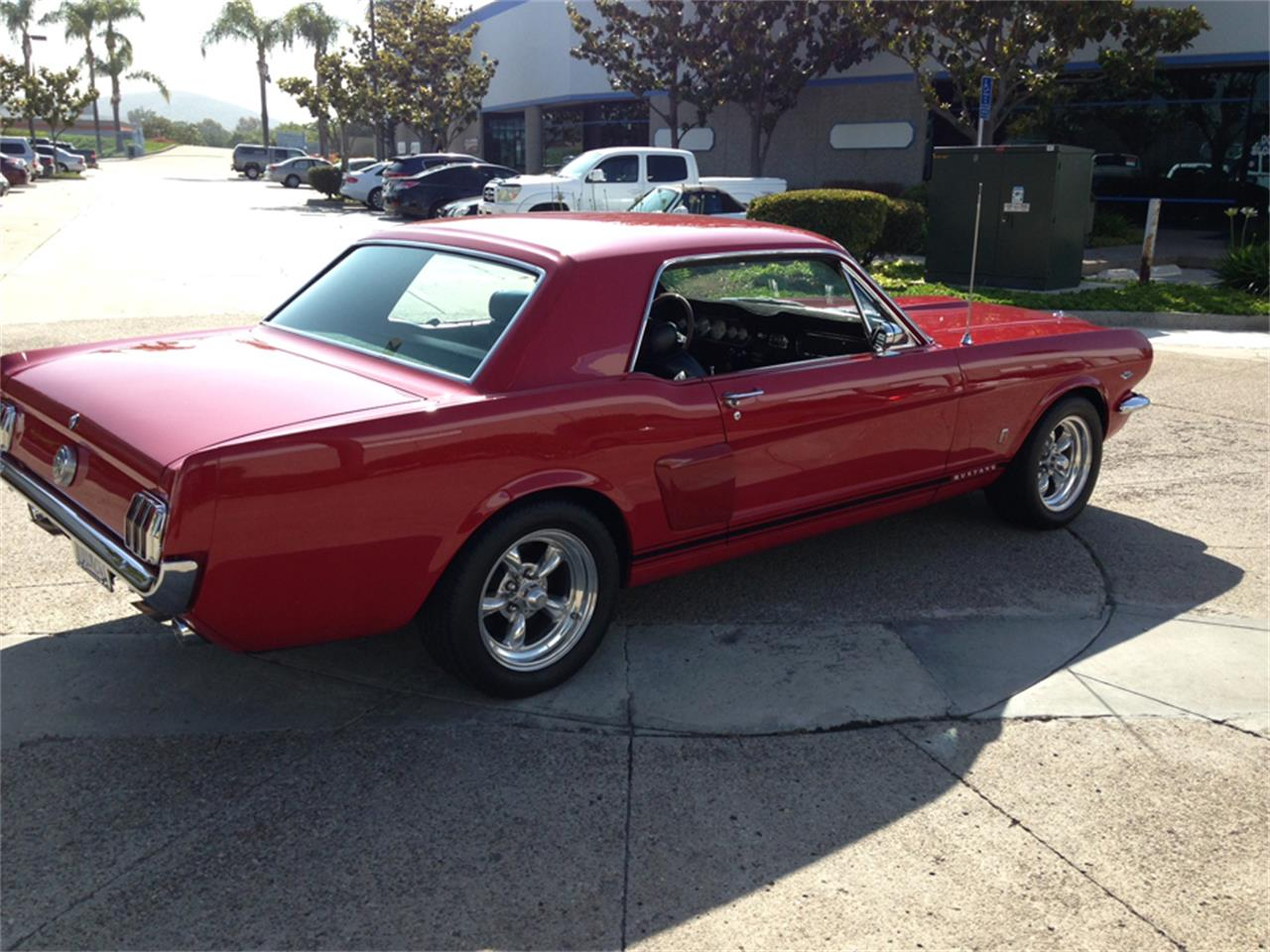 Large Picture of 1966 Mustang GT - $39,950.00 - J5IP