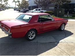 Picture of 1966 Mustang GT located in spring valley California - $39,950.00 - J5IP