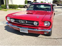 Picture of 1966 Mustang GT - $39,950.00 Offered by Affordable VIP Classics - J5IP