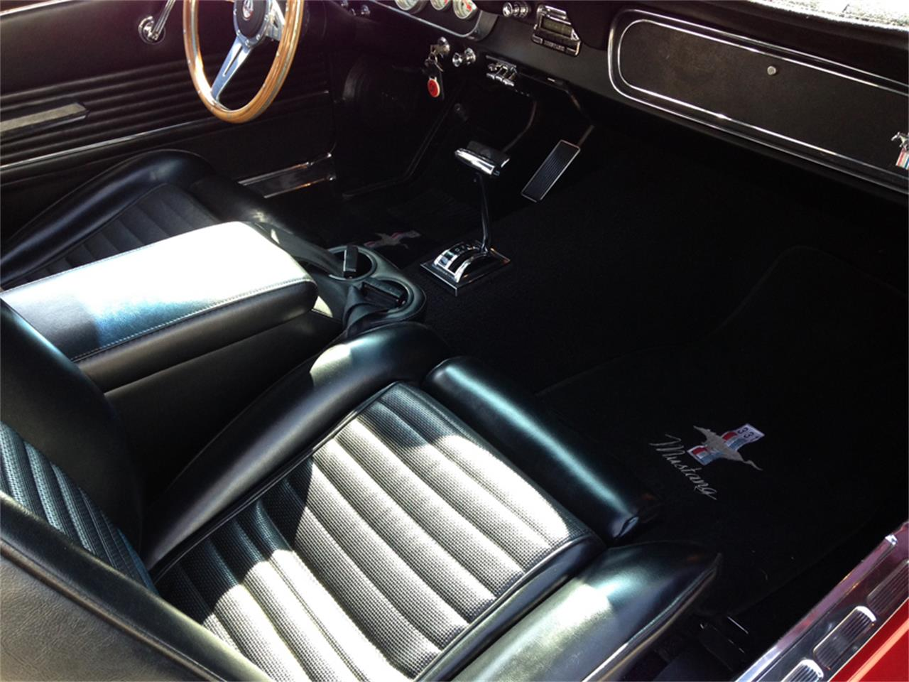 Large Picture of '66 Ford Mustang GT - $39,950.00 - J5IP