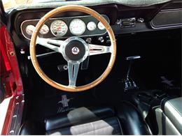Picture of Classic 1966 Ford Mustang GT Offered by Affordable VIP Classics - J5IP