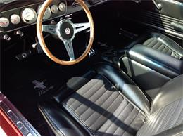 Picture of '66 Mustang GT located in spring valley California Offered by Affordable VIP Classics - J5IP
