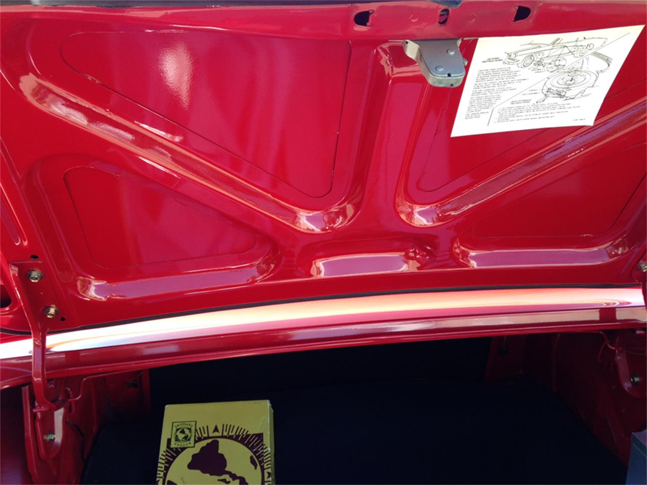 Large Picture of 1966 Mustang GT located in spring valley California Offered by Affordable VIP Classics - J5IP