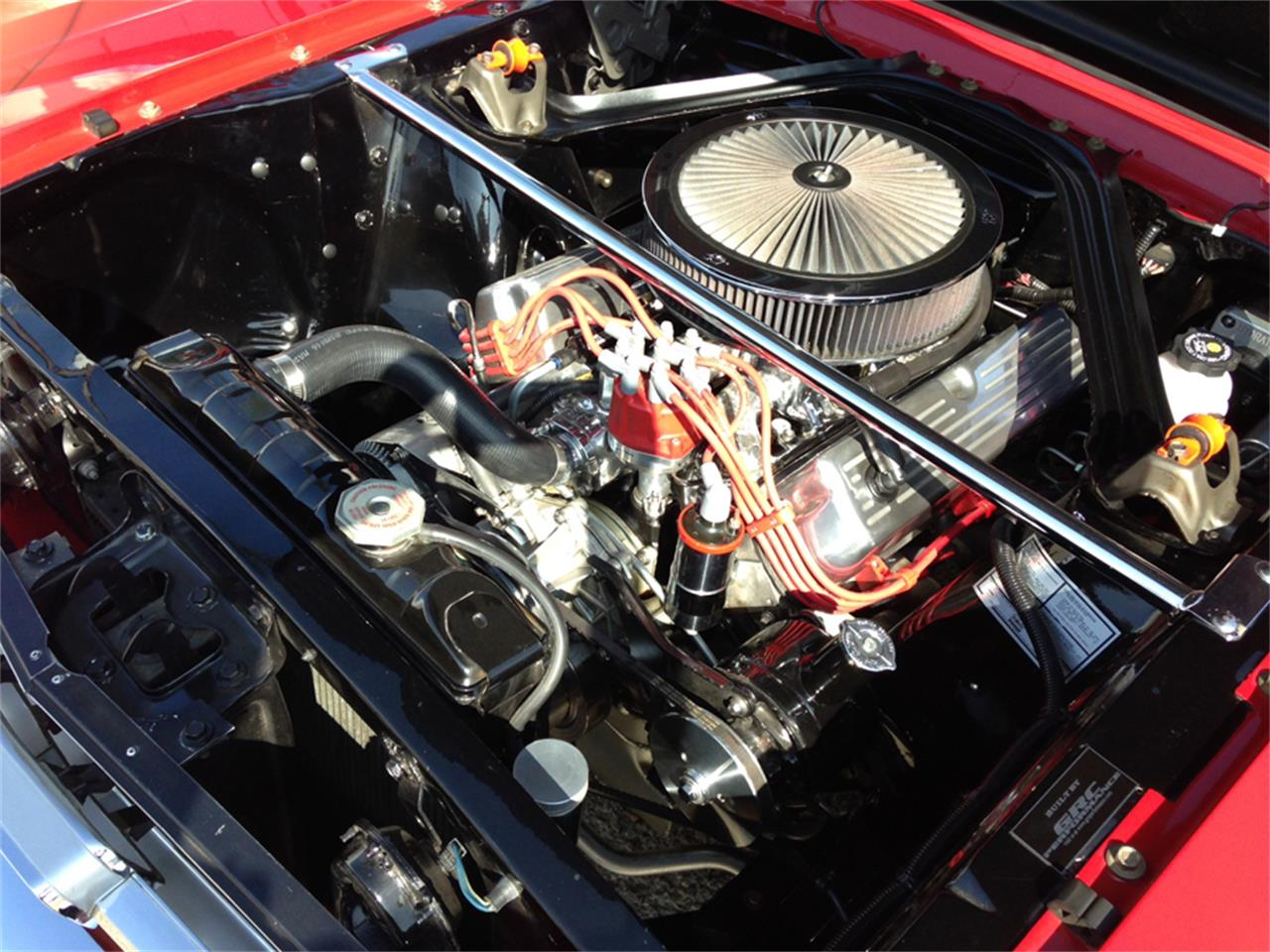 Large Picture of '66 Ford Mustang GT located in spring valley California - $39,950.00 Offered by Affordable VIP Classics - J5IP