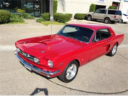 Picture of Classic 1966 Mustang GT located in spring valley California Offered by Affordable VIP Classics - J5IP