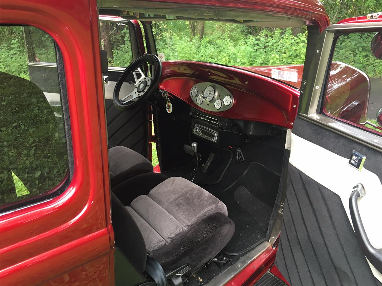 Twin Cities Ford Dealers >> 1932 Ford Sedan for Sale | ClassicCars.com | CC-893629