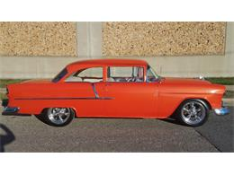 Picture of '55 Chevrolet 210 located in Linthicum Maryland Offered by Universal Auto Sales - J30B