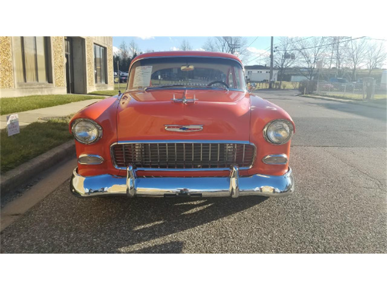 Large Picture of 1955 210 located in Maryland - $59,900.00 - J30B