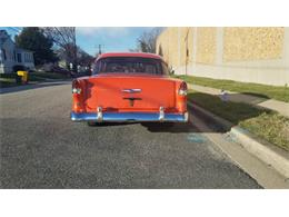 Picture of Classic '55 Chevrolet 210 located in Linthicum Maryland Offered by Universal Auto Sales - J30B