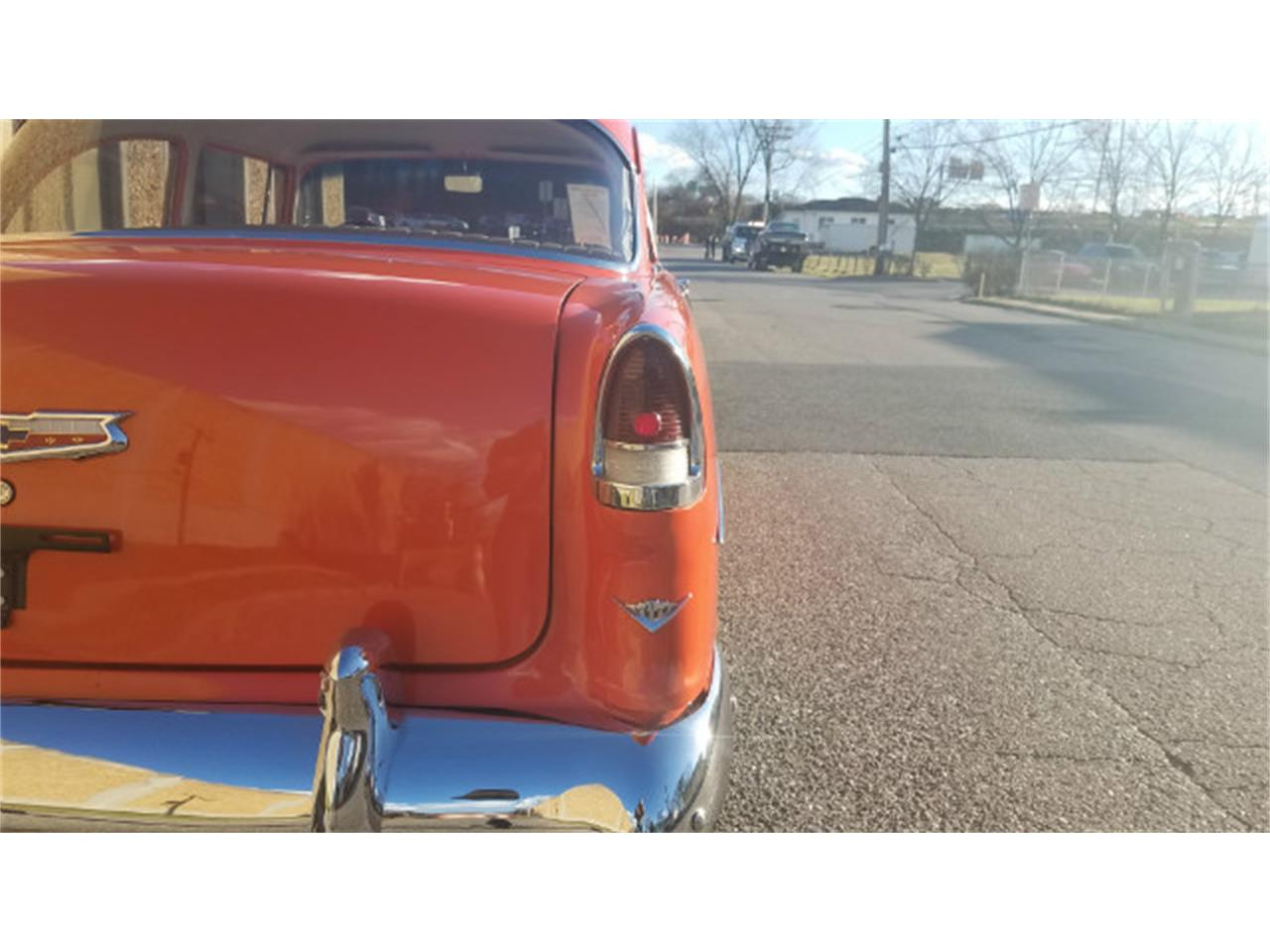 Large Picture of Classic 1955 210 - J30B